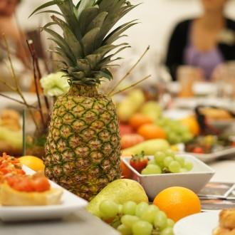 SanLucar Camp Cuisine – Essen, Kochen, Diskutieren.
