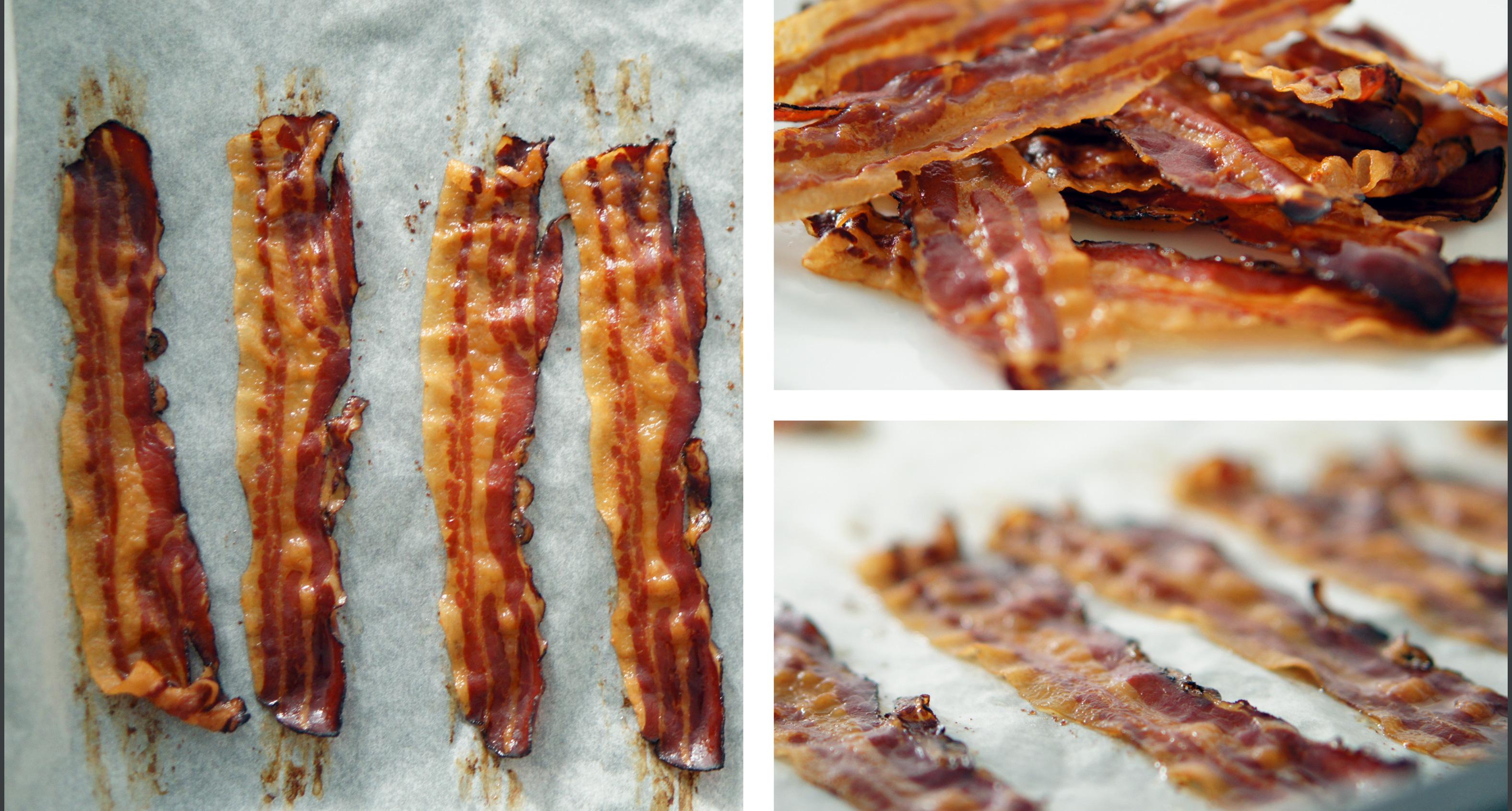 So gelingt der beste, perfekte, hauchdünne & knusprige Bacon ...