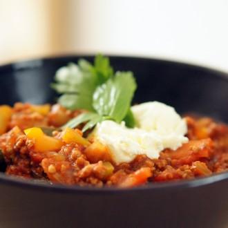 Stoneage Chili con Carne