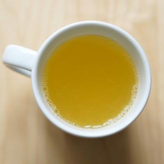 Heiße Zitronen & Orangen-Limonade